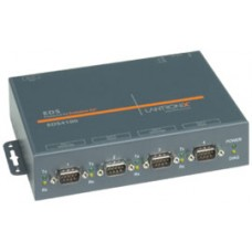 Lantronix 4 Port Device Server (POE)