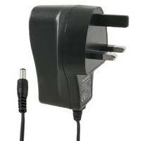AC-DC Power Adapter for SS6420 Peripheral Power Supply (12 VDC)